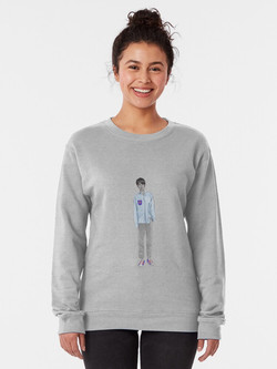 Pullover Sweatshirt £31.67