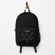 RM compound backpack