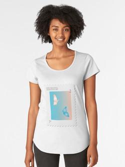 Premium Scoop T-Shirt £26.26