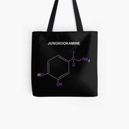 jk compound bag