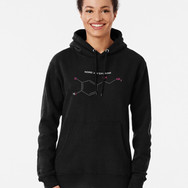 jin compound hoodie