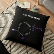 jk compound floor pillow