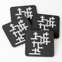 Seokjin Crossword Coaster.jpg