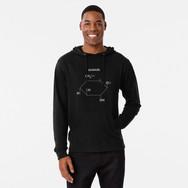 suga compound hoodie