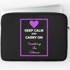 KCCO Break Silence Laptop Bag