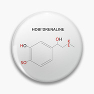 hobi compound badge