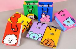 BT21 Gift Bag KPS_2