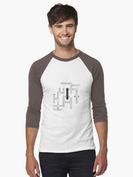 work-58378765-baseball-¾-sleeve-t-shirt.