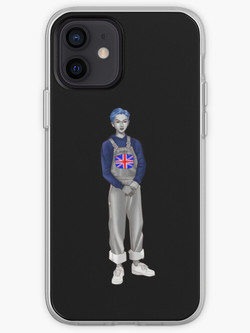 iPhone Soft Case £15.60