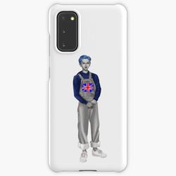 Samsung Galaxy Case £20.21