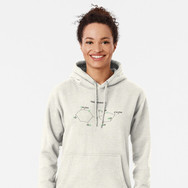 tae compound hoodie
