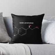 jin compound pillow