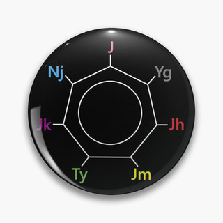 ot7 ring pin
