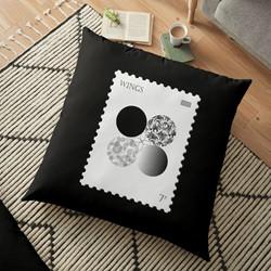 Floor Pillow £45.44