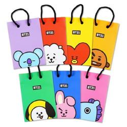 BT21 Gift Bag KPS