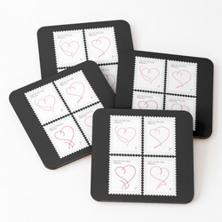 Coaster (set of 4) only £12.86!