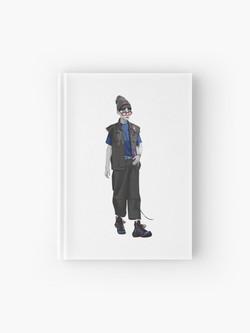 Hardcover Journal £14.54
