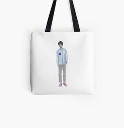 Tote Bag £13.95