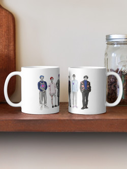 Mug only £10.50