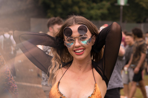 Love Saves The Day 2018