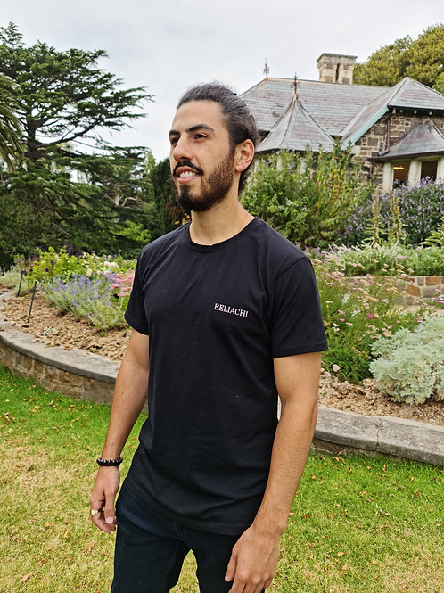 Black Beliachi T-Shirt