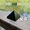 Thumbnail: 4x 6cm Polished Shungite Pyramid (Save $25)