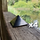 Thumbnail: 4x 7cm Polished Shungite Pyramid (Save $30)