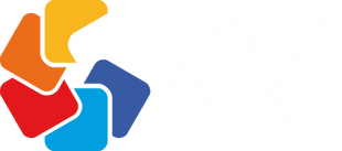 yourpass logo android developer mobile w