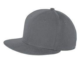 49a77dd0adddc This cap is reminiscent of the one that made New Era famous-a flat bill
