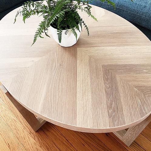 RIFT Coffee Table