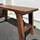 Thumbnail: Modern Farmhouse Bench