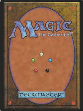 Magic Monday's - The Gathering: 1st Trimester (3:30-4:30pm)