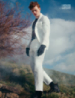 mmscene what dreams may come les hommes zegna louis vuitton fashion menswear menstyle clothing style editorial story castle ginger male model armani whit suit