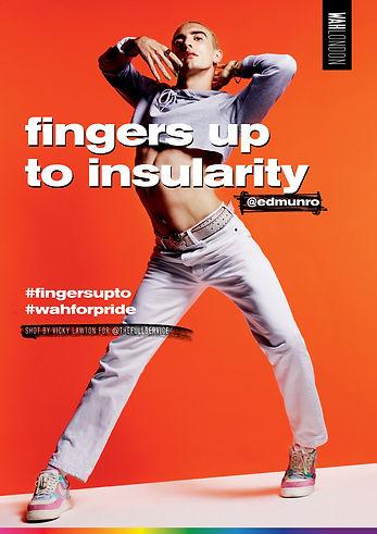 wah nails fashion campaign lgbtq gay pride fashion story