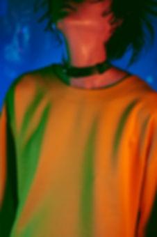 nightlight vulkan chinese story fashion editorial neon lights kenzo