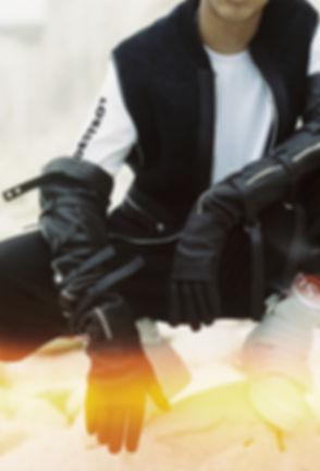 solar magazine editorial story fashion menswear mens fashion style stylist beach seaside gcds gucci martin grant black model black male fashion  dsqaured2 dsqaured les hommes