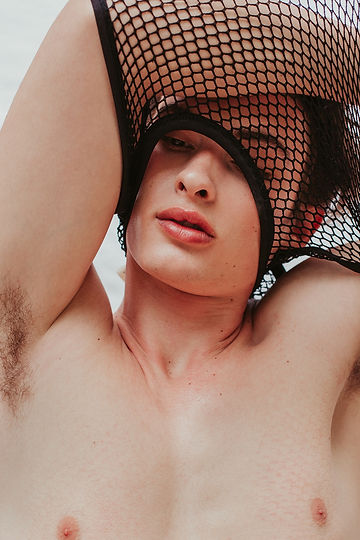 Yearbook fanzine boys editorial menswear style styling cape town hot armani naked versace