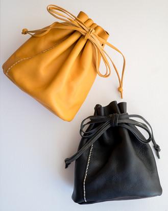 Steven Alan × F.A.E collaborate bag
