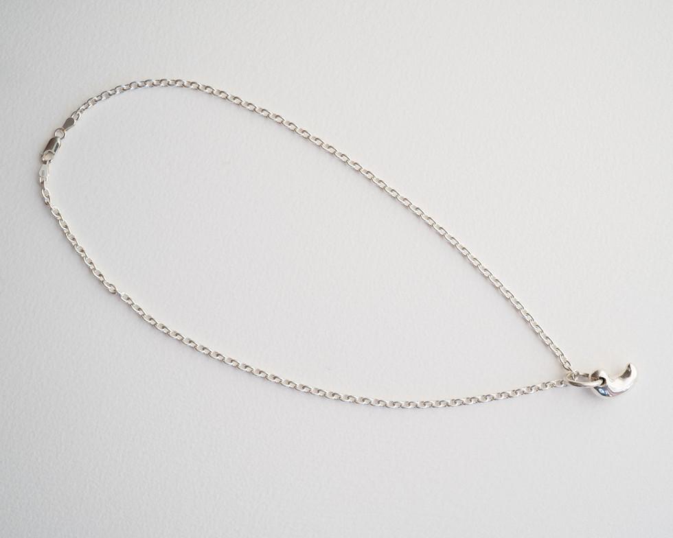 Magatama Necklace
