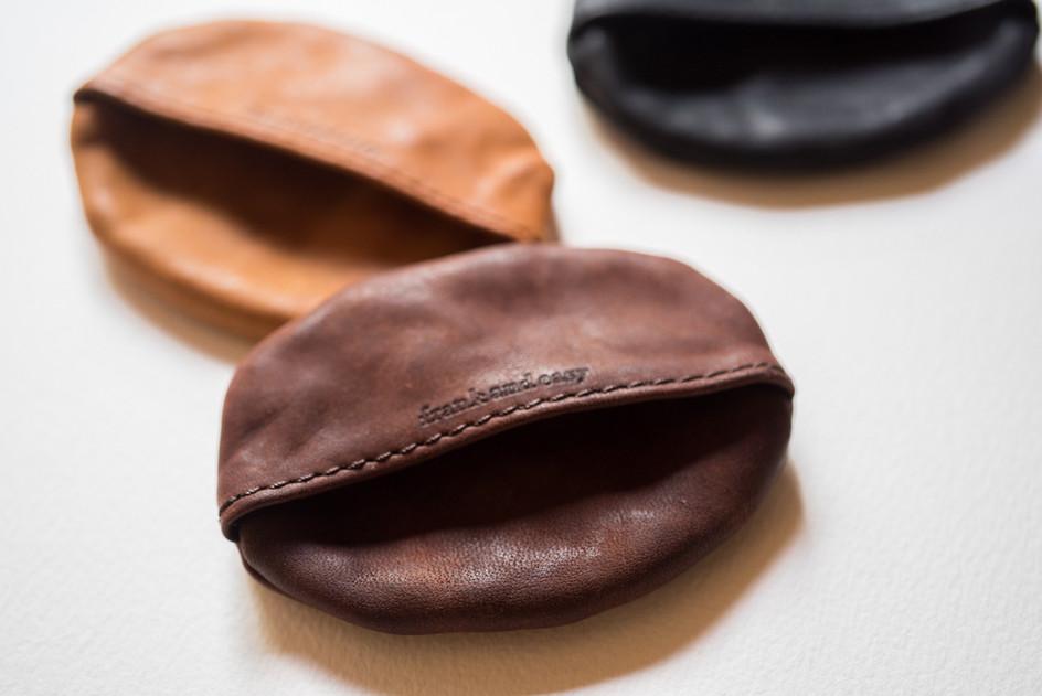 beans coin case