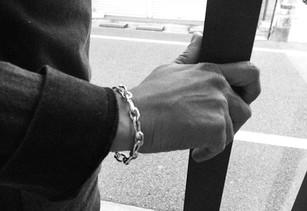 SV Handmade chain bracelet