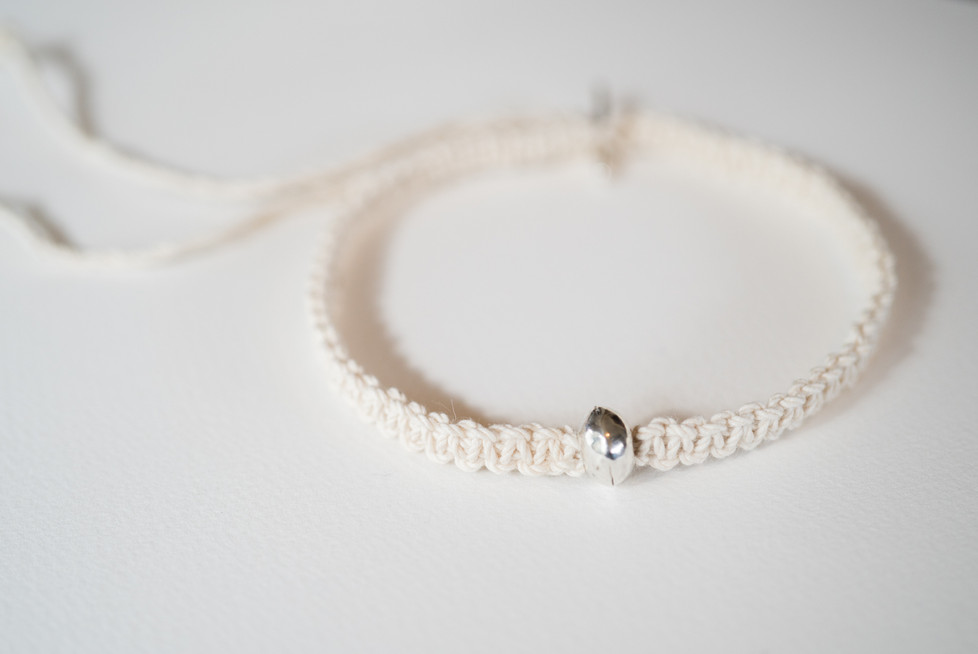 Cotton Choker