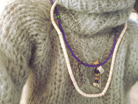SV Universe Necklace