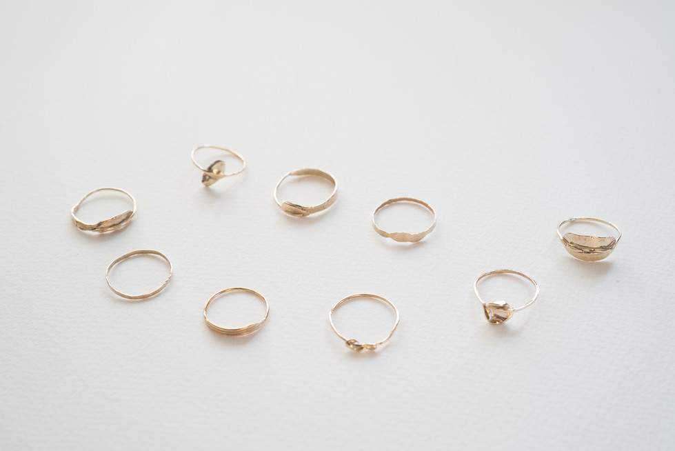 10k Abstract Rings