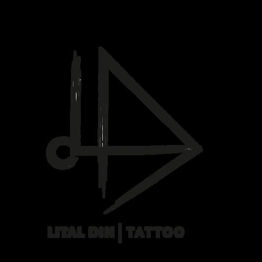 logo lital din tattoo berlin