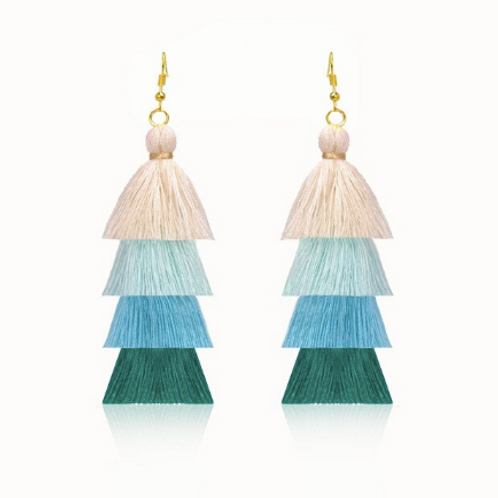 La Jolla Drop Earrings