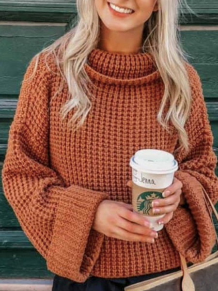 Emma Knit Sweater