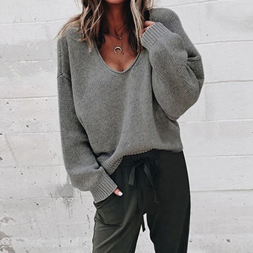 Angeline Sweater
