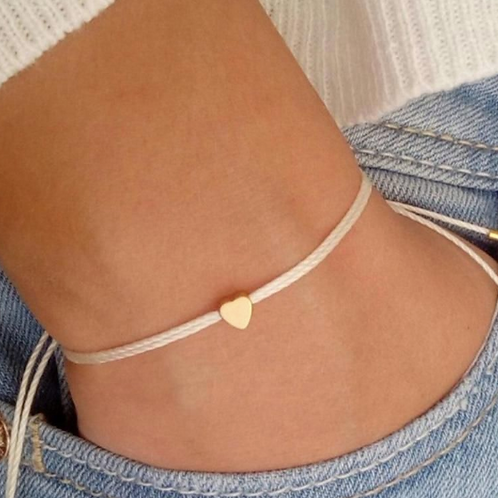 Hearts of Santa Maria Bracelet