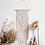 Thumbnail: Bohemian Woven Wall Hanger